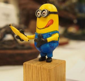Banana....!