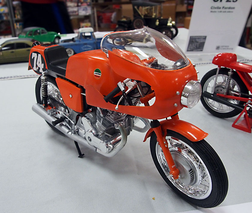 Anders Kempes Laverda SFC -72a